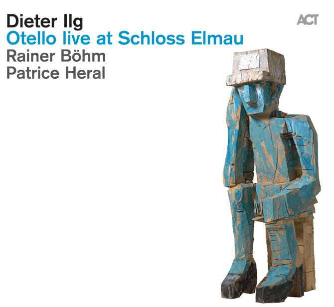 Dieter Ilg trio Otello live at Schloss Elmau